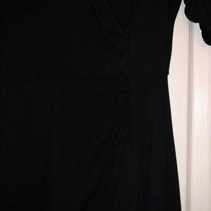 Taylor Dresses - LBD Taylor black dress